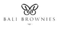 Bali Brownies