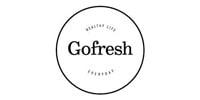 Gofresh Bali Restaurant, Café & Gelato