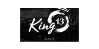 King 13 Cafe & Resto