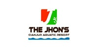 The Jhon's Aquatic Park & Resort